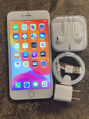 iPhone 6s unlocked for all carriers for Sale in Federal Way, WA