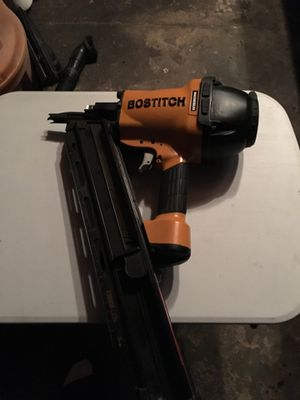 Bostitch Nail Gun for Sale in Queens, NY