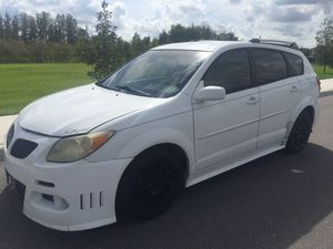 2005 Pontiac Vibe Sport for Sale in Land O Lakes, FL