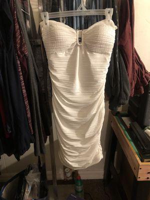 White dress for Sale in Auburndale, FL