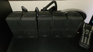Home theater bose and theater Research for Sale in Long Beach, CA