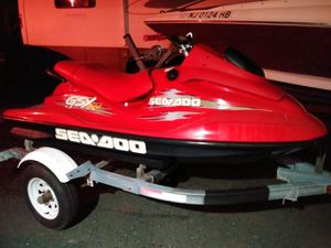 Seadoo Gsx for sale | Only 4 left at -60%