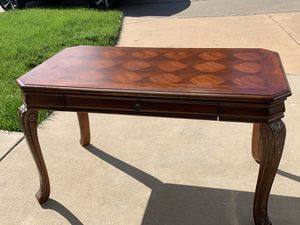 High End Wood Desk for Sale in Town and Country, MO