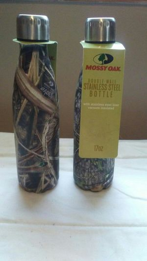 Mossy oak thermos for Sale in TN, US