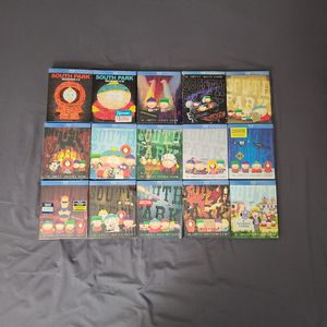 South Park - All 23 Seasons (Blu-Ray) for Sale in PA, US