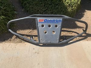 Ford ranger pre runner bumper for Sale in Acton, CA