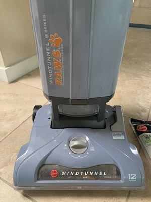 Hoover Windtunnel Upright Vacuum for Sale in Scottsdale, AZ