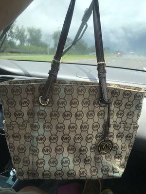 MK tote bag for Sale in Bartow, FL