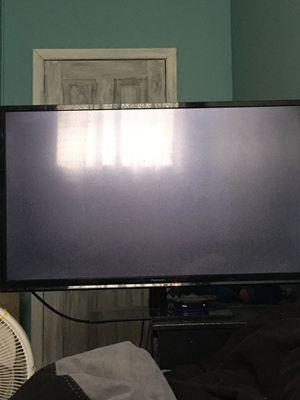 "46"" Panasonic flat screen tv for Sale in Orange City, FL"
