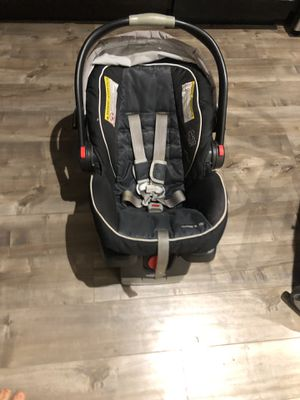 Car seats/stroller for Sale in Cottage Grove, OR