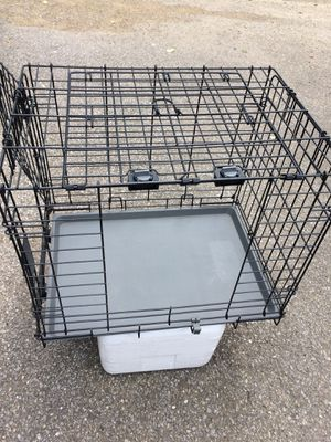 Wire Cage for Sale in Montgomery, PA