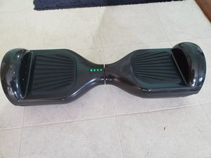 Hoverboard with bluetooth speaker for Sale in Cary, NC