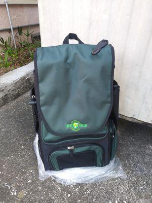 Left Field Brand baseball bag for Sale in Lake Wales, FL