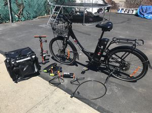 Electric bicycle for Sale in Newark, NJ