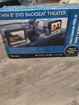 Dvd for car for Sale in Boca Raton, FL