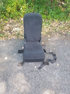 Chevrolet Silverado / Avalanche jump seat for Sale in Rolling Meadows, IL