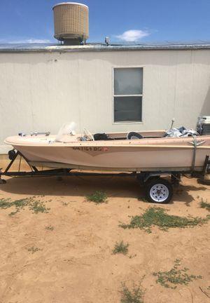 Boat for Sale in Albuquerque, NM