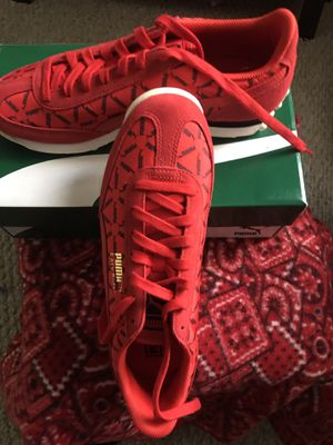 Puma sneakers. 9.5 for Sale in Orlando, FL