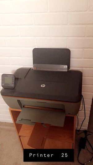 Printer and scanner for Sale in STUYVSNT PLZ, NY