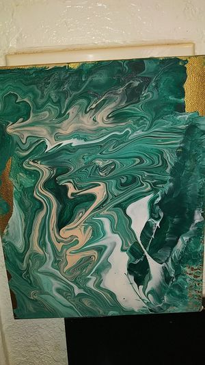 Acrylic painting for Sale in San Jose, CA