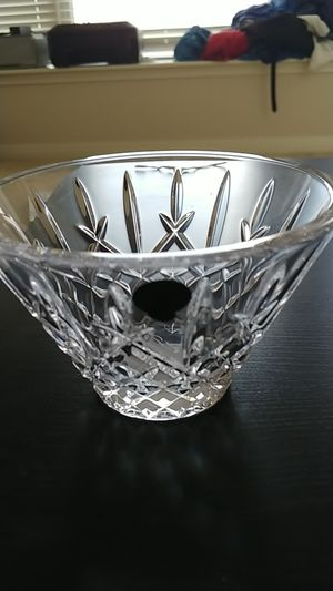 Waterford Araglin Bowl for Sale in Hutto, TX