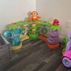 Infant Stand And Play for Sale in Cutler,  CA