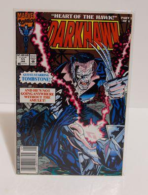 Darkhawk for Sale in Portland, OR