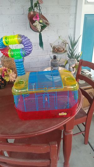 Hamster cage for Sale in Hanford, CA