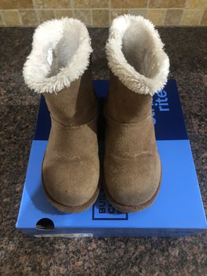Girls boots - SIZE 10M for Sale in Holland, MI