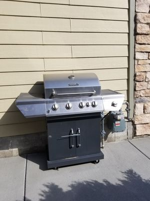 Nexgrill Stainless Steel Grill for Sale in Denver, CO