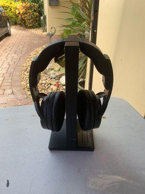 Sony TV Headphones for Sale in Deerfield Beach, FL
