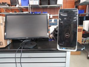 Dell computer Acer moniter for Sale in Columbus, OH