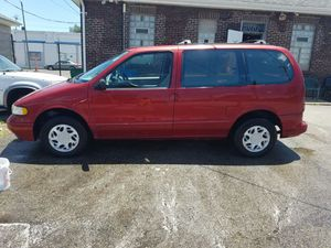 96 mercury villager mini van for Sale in St. Louis, MO