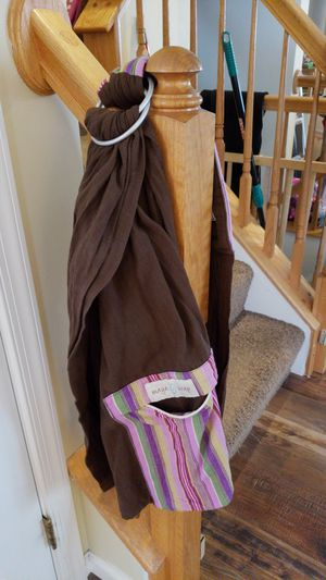 Maya wrap ring sling for Sale in Odenton, MD