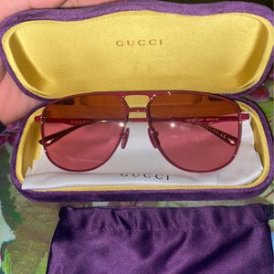 Gucci Sunglasses for Sale in March Air Reserve Base, CA