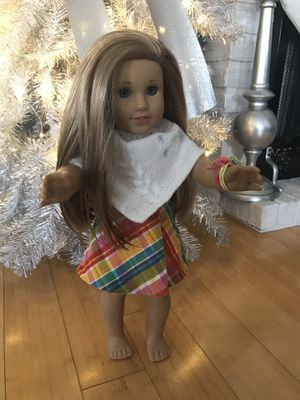 American Girl Doll McKenna for Sale in Central Falls, RI