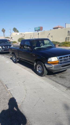 Ford ranger 2000 for Sale in Las Vegas, NV