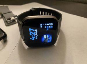 Fitbit versa 2 for Sale in Clovis, CA