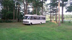 RV camper 1989 for Sale in Halifax, MA