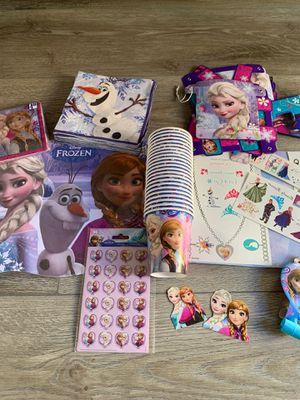 Frozen Party Goodies for Sale in Phoenix, AZ