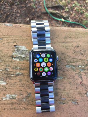 Apple Watch and iPhone 5s for Sale in Albemarle, NC