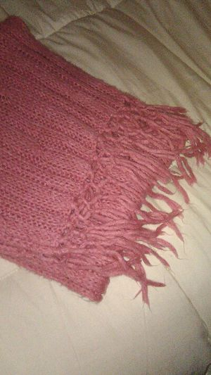 Soft ,long, Scarf for Sale in Corona, CA