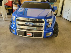 POWER WHEELS F150 & WILD THING for Sale in Sacramento, CA