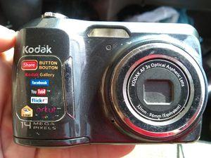 Kodak digital camera for Sale in Little Mountain, SC