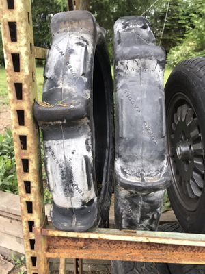 Paddle tire 110/90-19 for Sale in Olympia, WA