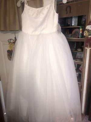 Flower girl /pageant dress for Sale in Belton, SC
