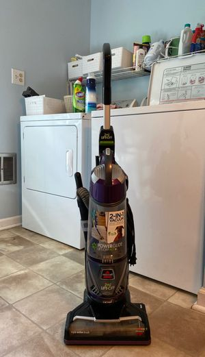 Power Glide lift off pet vacuum for Sale in Suffolk, VA