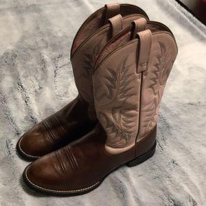 Ariat Boots 7 for Sale in Murrieta, CA
