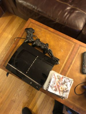 PlayStation 3 for Sale in DORCHESTR CTR, MA