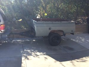 Utility trailer for Sale in Corona, CA